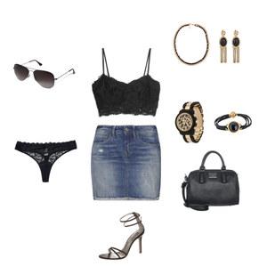 Outfit 4  von Sara Engel