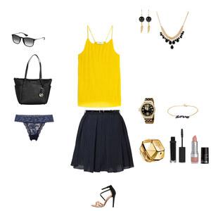 Outfit 5 von Sara Engel