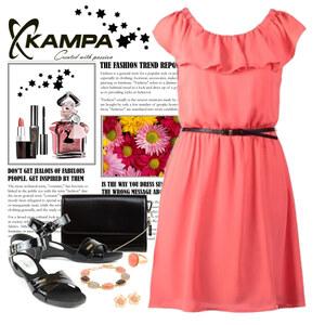 Outfit kampa von Ania Sz