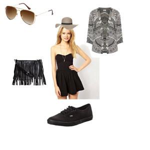 Outfit Sommer  von Dezine