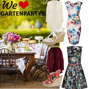 Outfit We love Gartenpartys von böhnchen