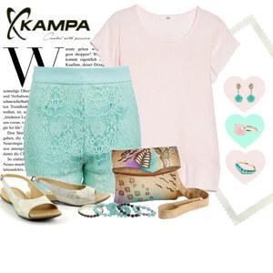 Outfit summer von Ania Sz