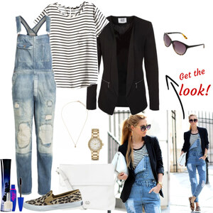 Outfit Get the look! von Natalie