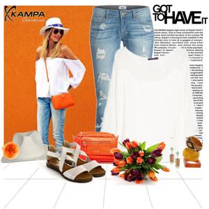 Outfit creative von Ania Sz