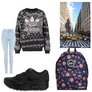 Outfit Shoppen von Blog_Girl