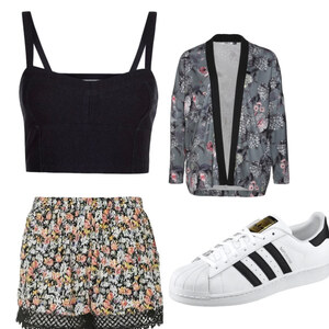 Outfit party von Blog_Girl