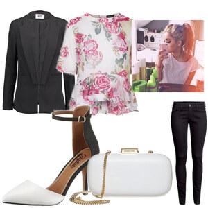 Outfit Girl Tme von Blog_Girl