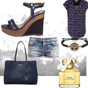 Outfit Sandalen  von Frabau2509