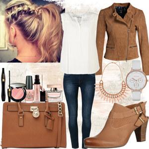 Outfit An kalten Tagen <3 von Nisa