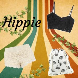 Outfit Hippie*.* von Katinka