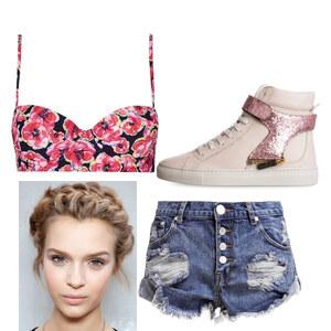 Outfit Sommer von Blog_Girl