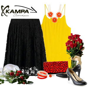 Outfit sunday von Ania Sz