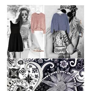 Outfit New Summer von Anjasylvia ♥