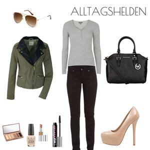 Outfit Alltagsheld von lisschen04