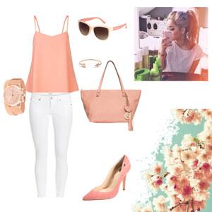 Outfit summer von lisschen04