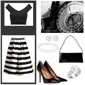 Outfit Leidenschaft  von A.N.N.A