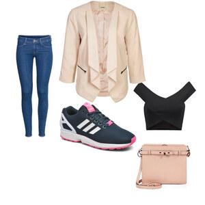 Outfit Sportlich und schick  von mona.lisa