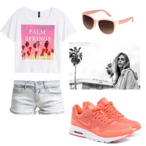 Outfit california girl von lisschen04