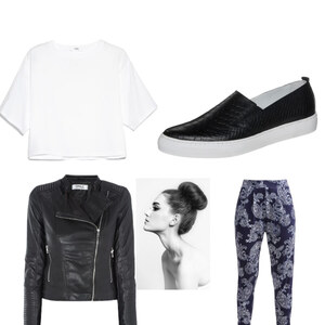 Outfit Easy von Blog_Girl