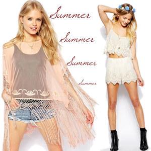 Outfit Summer Style von domodi