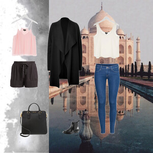Outfit Holiday von Anjasylvia ♥