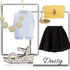 Outfit Daisy  von domodi