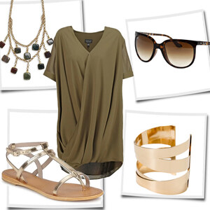 Outfit Simple von domodi