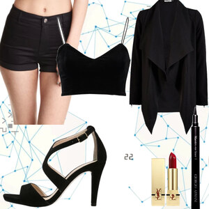 Outfit Lim Kim - Simple Mind von Shermin