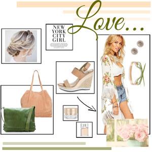 Outfit Love... von selinavolk