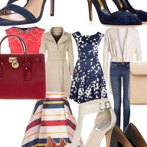 Outfit Lust auf Mode von Corina Pohl