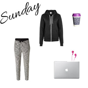 Outfit Sunday - I will do nothing von Lea Jo