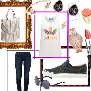 Outfit Love <3 von Jeanine