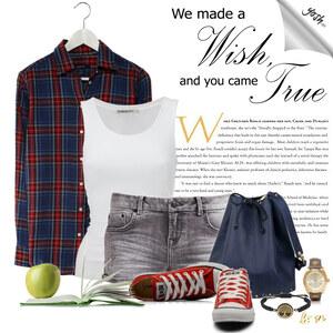 Outfit wish von Ania Sz