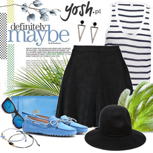 Outfit maybe von Ania Sz