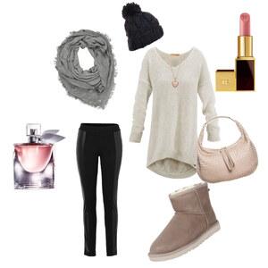 Outfit hlilicihll von Jane Steinacher