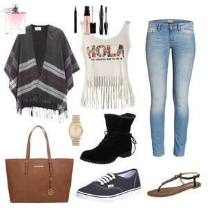 Outfit altags_look von Elena