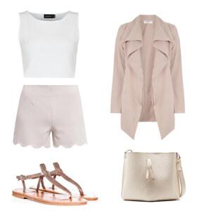 Outfit Puderliebe von BB Foxy