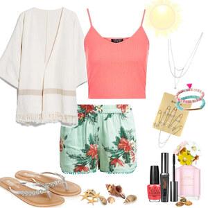 Outfit Hi, summer! von Natalie