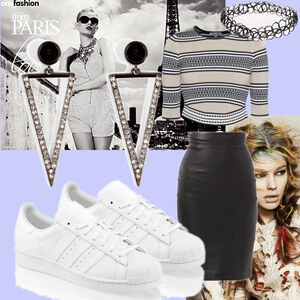 Outfit Fashion-EL-CHLOÉ von Bonnie Elisabeth Chloé