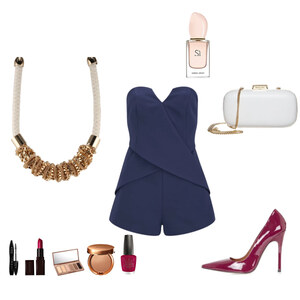 Outfit It´s Party Time  von konstantina.martidou