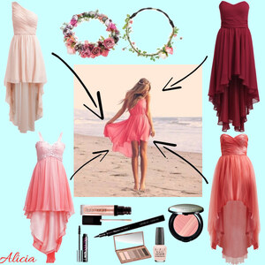 Outfit Summerlook von Alicia Kath