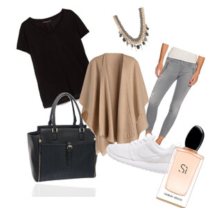 Outfit SimpleLook<3 von konstantina.martidou