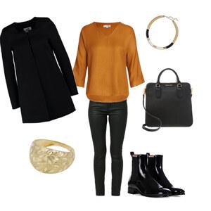 Outfit Herbst <3 von konstantina.martidou
