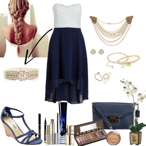 Outfit party, dinner? - alright, let's go! No° II von Natalie