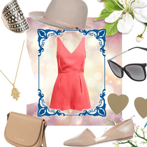 Outfit oh lala <3 von Jeanine
