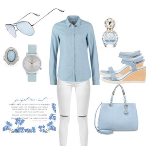 Outfit Casual chic  von s.koerding