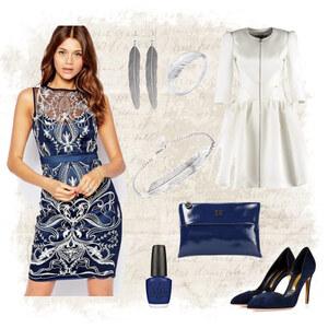 Outfit Dream Etuidress von Anneke Geist