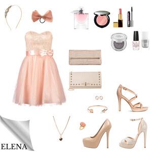 Outfit Eleganter look von Elena
