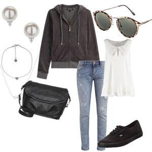 Outfit hgfd von Jane Steinacher