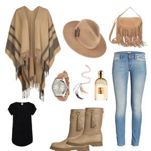 Outfit Cozy Autumn von s.koerding